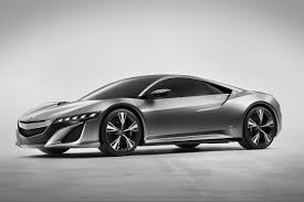 lexus lfa vs honda nsx next generation honda nsx in production in 2014 forcegt com