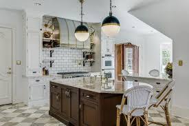 Kitchen Design Dallas Copper Bronze Gold Kitchen Remodel Mixed Metals Kitchen