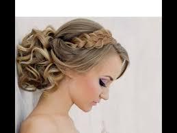 Hochsteckfrisurenen Einfach Hochzeit by Hochsteckfrisuren Für Die Hochzeit