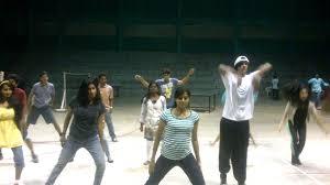 flash mob bangalore practice video youtube