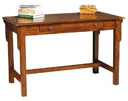 Laptop Writing Desk Mission Style Laptop Desk From Dutchcrafters Amish Furniture