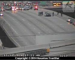 Houston Transtar Traffic Map At Least 2 Die In Crash With Hpd Car On U S 59 Houston Chronicle