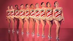 rockettes tickets christmas spectacular starring the radio city rockettes new york