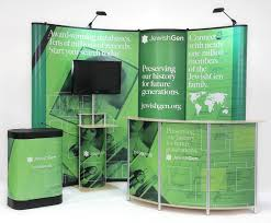 Pop Up Reception Desk Pop Up Display Gallery