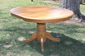Patio Furniture On Craigslist by A Thrifter In Disguise Craigslist Dining Table Transformation