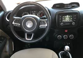 jeep renegade 2014 interior jeep renegade 2014 cars evolution