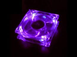 purple led lights for computers logisys lt400pl quad purple 4 led light ultra bright clear 80mm pc