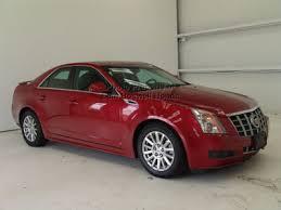 2012 cadillac cts colors 2012 used cadillac cts sedan 4dr sedan 3 0l awd at sam boswell
