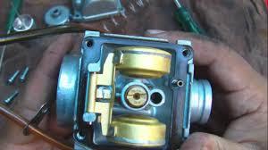 desarme del carburador mikuni 21mm ax 100 youtube