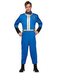Halloween Jumpsuit Costumes Fallout Halloween Costumes Spirithalloween