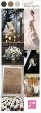 Winter Color Schemes by 181 Best Winter Wedding Color Schemes Images On Pinterest