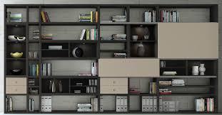Wohnzimmer Regal Weis Toro Bücherregal Weiß Hochglanz Mit Schiebetüren Nach Maß Online