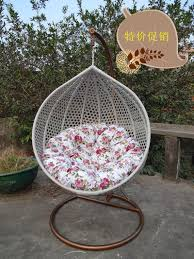 Swing Indoor Chair 2017 Outdoor Hanging Basket Swing Rattan Chair Balcony Rocking