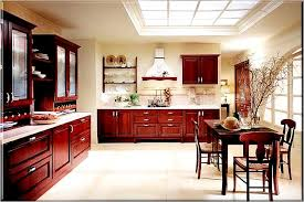 kitchen cabinet colors and flooring selecting the right kitchen