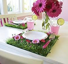 table decorations 4 pcs party table decorations table decor flower