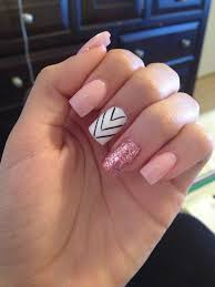Light Pink Acrylic Nails Light Pink Acrylic Nails Nail Art And Tattoo Design Ideas For