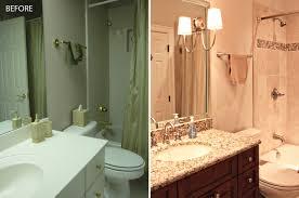 updated bathroom ideas updated bathroom ideas superb bathroom remodel on a dime fresh