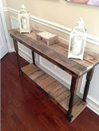 Foyer Accent Table Accent Tables For Foyer Accent Table Pallet Accent Foyer Table