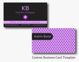 Purple Business Cards Purple Business Card Etsy