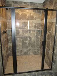 framed shower door photo gallery precision glass