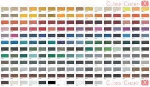 combi color metal paint