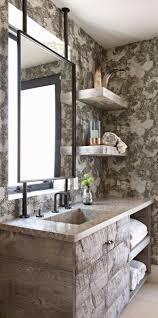 Powder Room Tile Ideas 574 Best Powder Rooms U0026 Bathrooms Images On Pinterest Powder