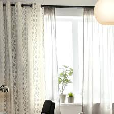 kitchen curtain design ideas pictures of curtains rand curtains 1 pair white brown gray kitchen