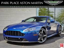 aston martin vantage 2016 new cars park place aston martin official aston martin dealer