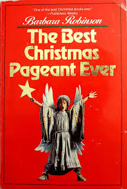 book review of the best pageant by barbara