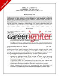 Core Competency Examples In Resume by Nurse Resume Examples Healthcare Resume Template Intensive Care
