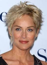 haircuts for women over 50 with thick hair hairstyles for women over 50 thick short hair short hair and