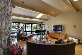 luxury home interiors pictures open modern luxury home interior living room and fireplace