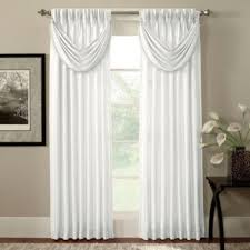 Bed Bath And Beyond Window Valances 56 Best Curtains Images On Pinterest Curtain Panels Window