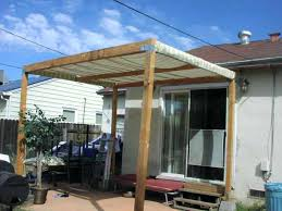Free Standing Wood Patio Cover Plans by Patio Inexpensive Patio Cover Kits 25 Best Covered Patios Ideas