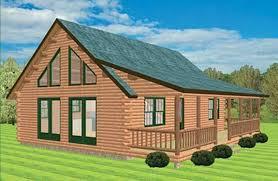 log cabin plan lincoln a log cabin plan by katahdin cedar log homes