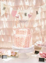 baby girl shower themes springtime baby shower themes for