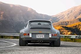 wallpaper classic porsche my new wallpaper singer porsche