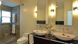 Lights For Bathrooms Bathroom Flush Mount Light Engem Me