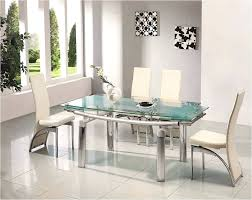 round glass table for 6 dining chairs dining set round glass table best dining chairs for