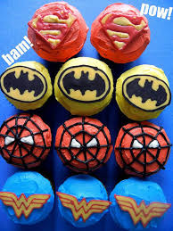 How To Decorate Spiderman Cake How To Throw The Most Awesome Superhero Party Ever