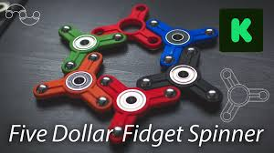 the five dollar fidget spinner kickstarter sean hodgins pulse