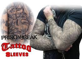 michael scofield tattoo tattoo collections