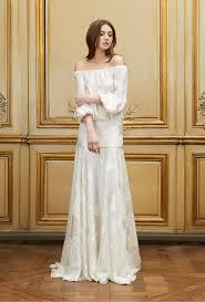 robe mariã e fluide 10 robes de mariée à adopter pour un look bohème chic mariage