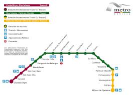 Pdf Metro Map by Seville Subway Map 2017