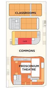 Cafe Floor Plan by Floor Plans