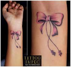best 25 bow tattoos ideas on pinterest bow tattoo foot lace