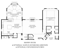 Master Suite Floor Plans Addition by Marlboro Ridge The Hunt The Columbia Home Design