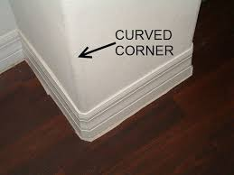 Laminate Flooring Skirting Board Trim by Floor Laminate Flooring Corners Excellent On Floor Within Curved