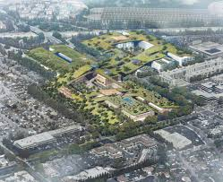 green plans green roof tag archdaily