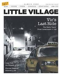 little village issue 220 may 3 16 2017 by little village